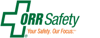 Orr Safety - Worker Safety Means Business