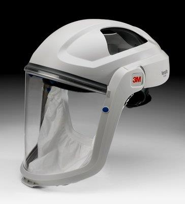 3m Versaflo Respiratory Faceshield Assembly M 105 37314