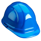 Your head holds your precious, beautiful brain, so protect it with ORR Safety's wide selection of head protection and hard hats.