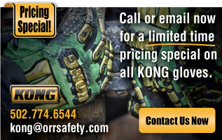 KONG Gloves Super Sales